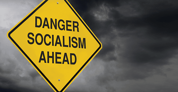Danger Socialism